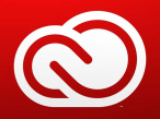 Adobe Creative Cloud Logo © Adobe
