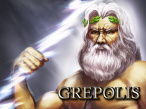 Grepolis&nbsp;&copy;&nbsp;InnoGames