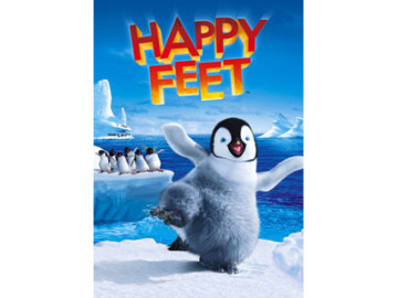 Happy Feet © Watchever
