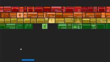 Google: Breakout ©Google / Atari