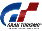 Logo: Gran Turismo&nbsp;&copy;&nbsp;Sony