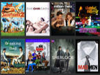 Watchever: Top-Film- und Serien-Highlights für Pfingsten 30 Tage gratis schauen: 20 Science-Fiction-Highlights auf Watchever!  © Watchever