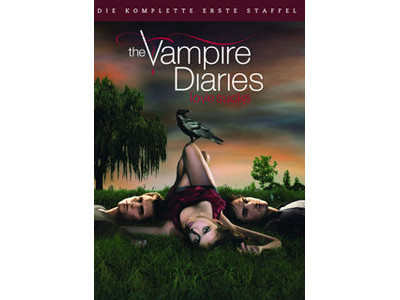 Platz 20: Vampire Diaries © Watchever
