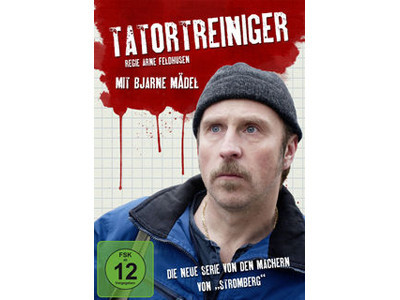Platz 8: Der Tatortreiniger © Watchever