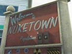 Call of Duty � Black Ops 2: Nuketown 2025 als Paintball-Arena
