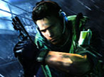 Actionspiel Resident Evil &ndash; Revelations: Chris&nbsp;&copy;&nbsp;Capcom