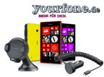 &nbsp;&copy;&nbsp;COMPUTER BILD, Yourfone.de, Nokia