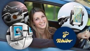 Auto-Technik bei Tchibo ©Tchibo