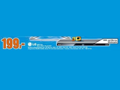 LG BP730 ©Saturn