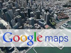 Google Maps ©Google