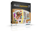 Ashampoo Photo Optimizer 5 © Ashampoo