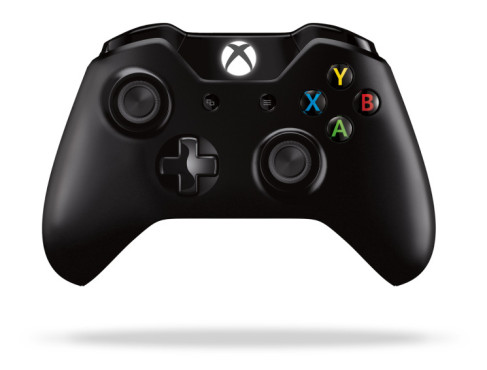 Xbox One: Controller © Microsoft