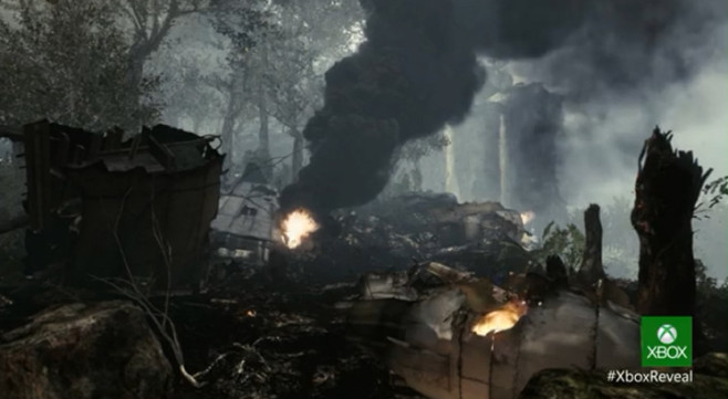 Call of Duty – Ghosts ©Activision