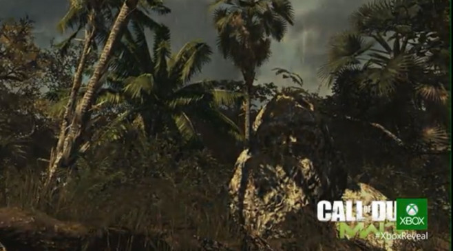 Call of Duty – Modern Warfare 3 © Activision