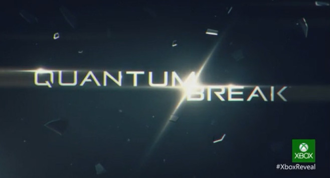 Quantum Break © Remedy