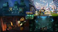 Minecraft – Story Mode Season 2 © Telltale Games