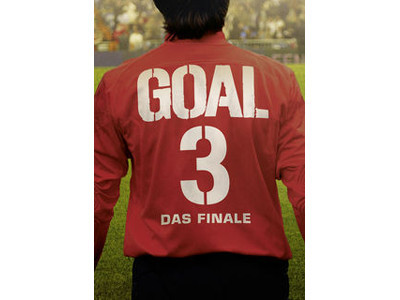 Goal 3 - Das Finale © Watchever