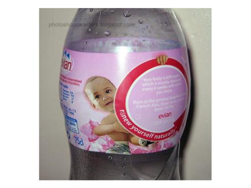 Wasser trinken ist gesund ©psdisasters.com