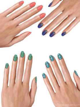 Finger, die wie W�rste aussehen ©psdisasters.com