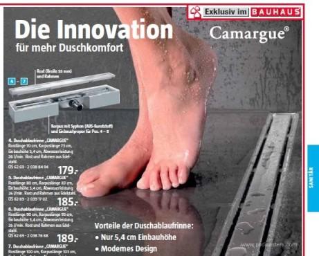 Zwei unterschiedlich große Füße ©psdisasters.com