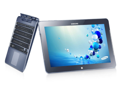 Samsung Ativ Smart PC 500T1C © Samsung