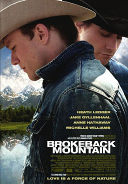 Brokeback Mountain © Tobis