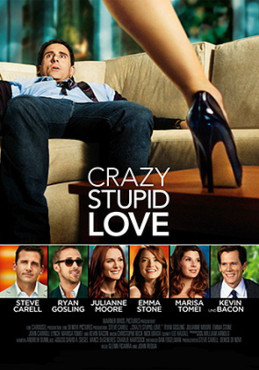 Crazy, Stupid, Love © Warner Bros. Entertainment Inc.