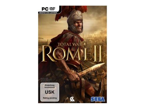 Total War – Rome 2 ©Sega