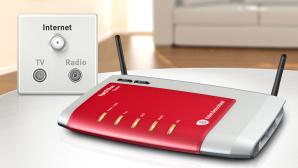 Kabel-Internet statt DSL ©Kabel Deutschland