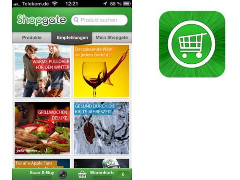 Shopgate ©Shopgate GmbH