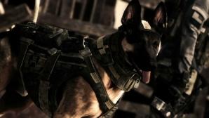 Ghosts: Hund ©Activision