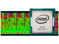 Intel Haswell © Intel