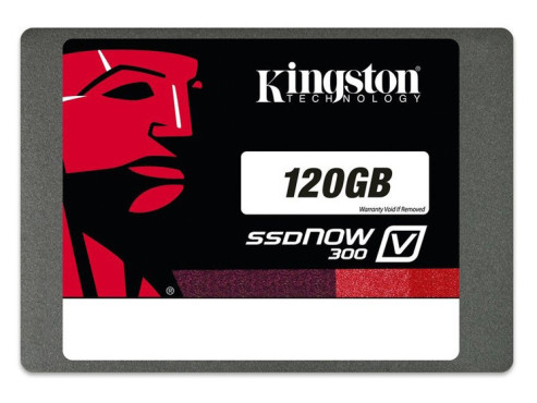 Kingston SSDNow V300 120GB © Kingston