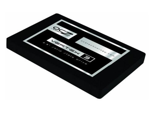 OCZ Vertex 3 60GB ©OCZ