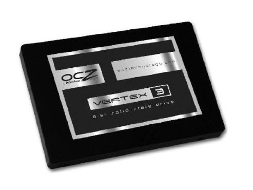 OCZ Vertex 3 Max IOPS 120GB ©OCZ
