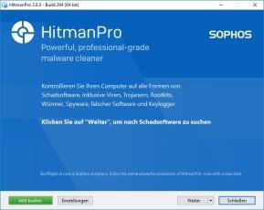 HitmanPro