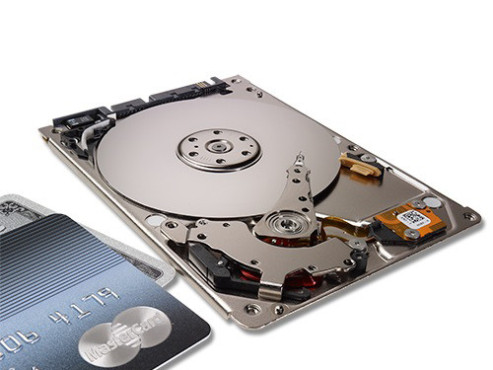 Seagate Laptop Ultrathin HDD © Seagate