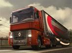Simulation Euro Truck Simulator 2: Truck���Rondomedia