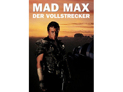 Mad Max 2 - Der Vollstrecker © Watchever
