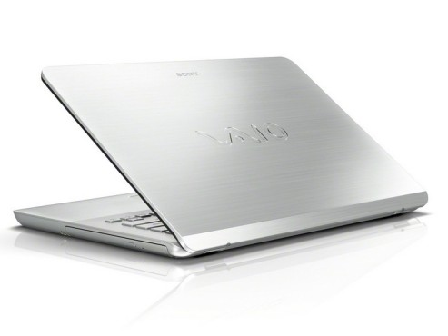 Sony Vaio Fit © Sony