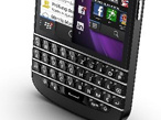 Blackberry Q10 © Blackberry