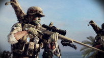 Actionspiel Battlefield 4: Teaser © Dice