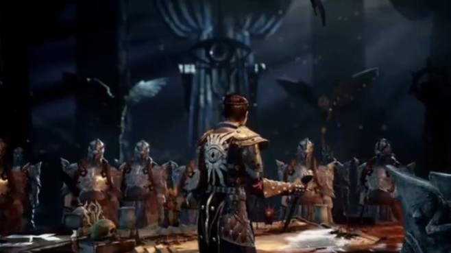 Dragon Age 3 � Inquisition © Bioware