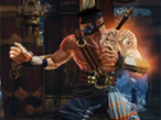 Xbox One: Killer Instinct © Microsoft
