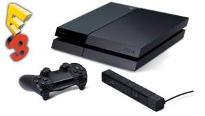 Sony PS4 ©Sony