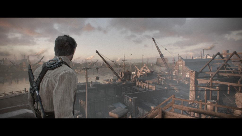 The Order � 1886 © Sony