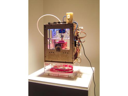 3D-Drucker ©Makerbot