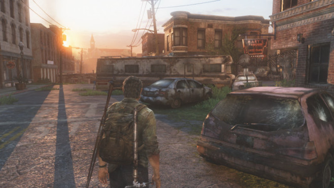 Actionspiel The Last of Us: Firefly-Anhänger 28 © Sony