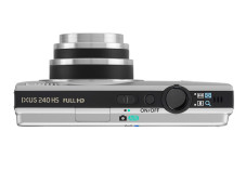 Canon Ixus 240 HS ©COMPUTER BILD