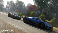 Rennspiel Driveclub: PS Plus © Sony